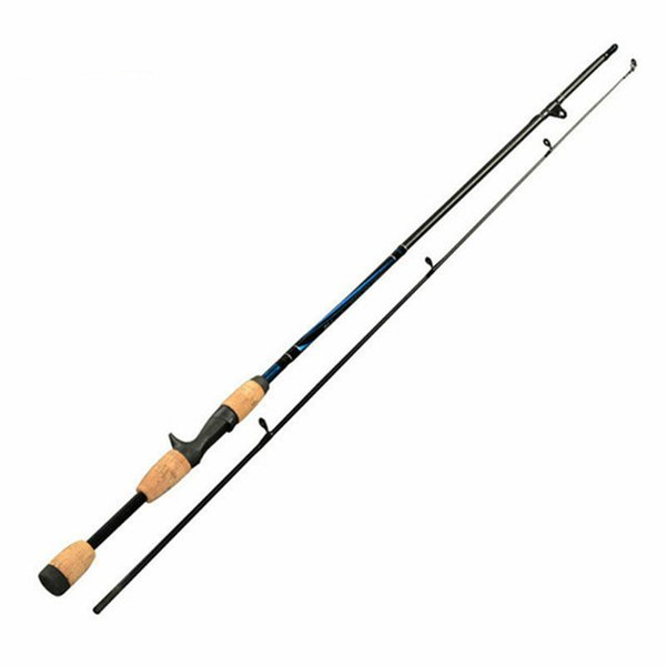 1.8m m action 6-12g lure test casting spining rods carp carbon lure fishing rods hard fishing pole thumbnail
