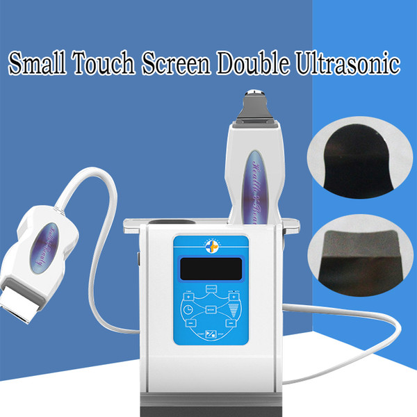 Skin Scrubber Ultrasonic Facial Peeling Spa Beauty Massager Acne Removal Skin Cleansing Ultrasonic Face Cleaning Machine High Tech