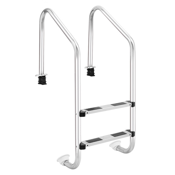 2019 L02 2 Step Swimming Pool Ladder From Dhtopmall, $108.55 | DHgate.Com