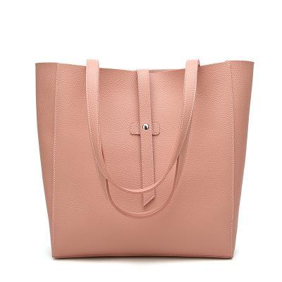 Europe And America Brand B202 Women's Handbag Fashion Women Messenger Bag Rivet Single Shoulder Bag High Quality Female Bag