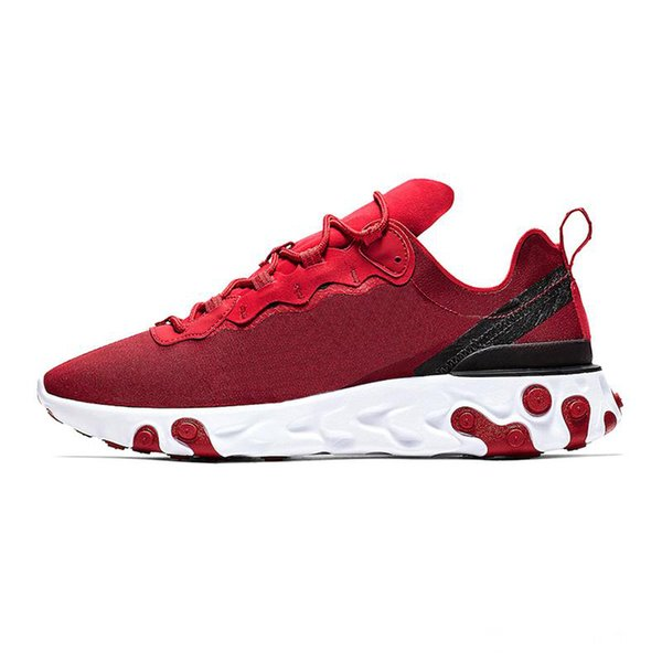 8 Gym Red 40-45
