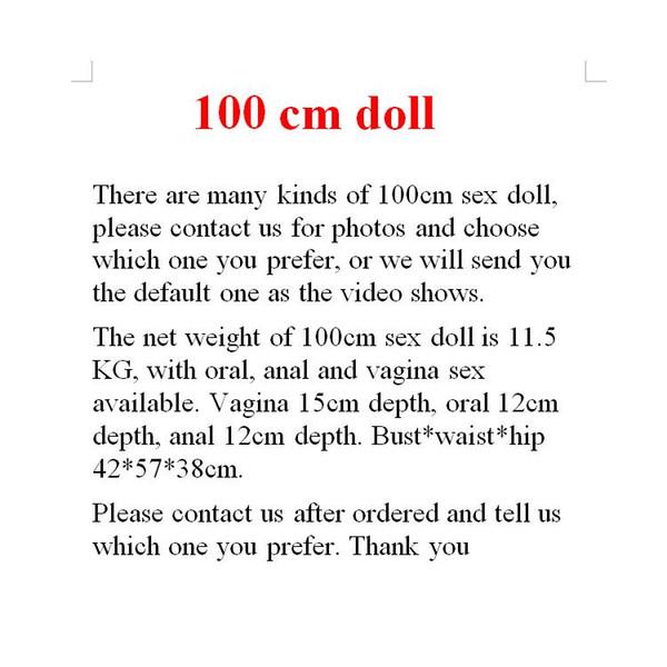100 centimetri