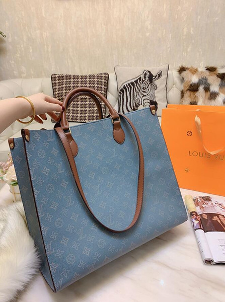 NO.1 Cosmetic bag Soft Leather Hand Bag Dumpling Luxury Handbags Women L Bags D Crossbody Bags For Female Michael