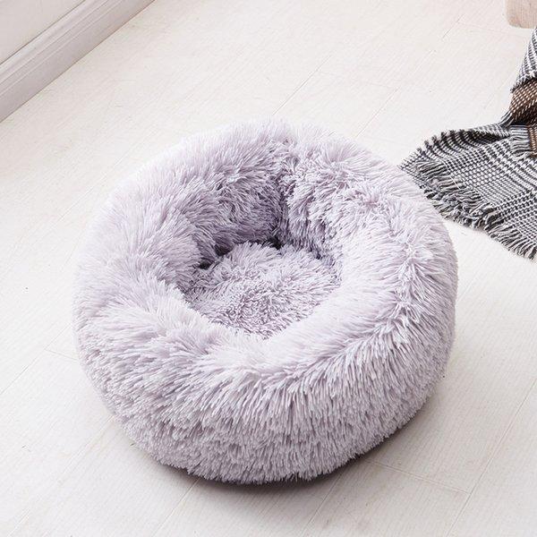 gris clair-diamètre 40cm