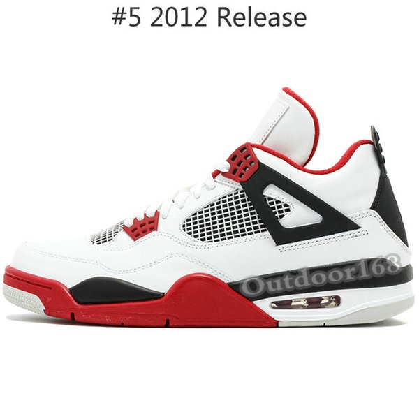 #5 2012 Release