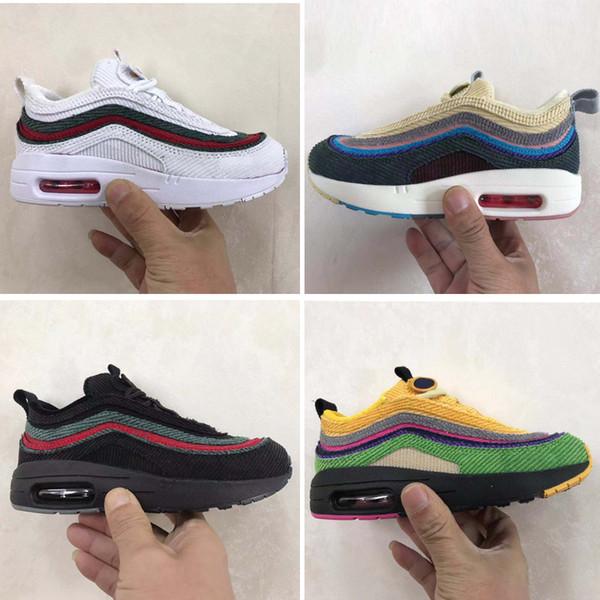zapatos nike niños 2019