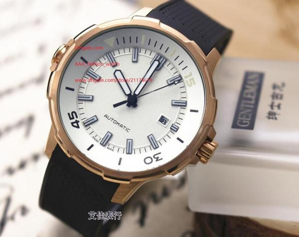 Proveedor de fábrica de calidad superior de lujo AAA Classic Series Relojes de pulsera 44mm automático mecánico para hombre Reloj de hombre Relojes de diferente color