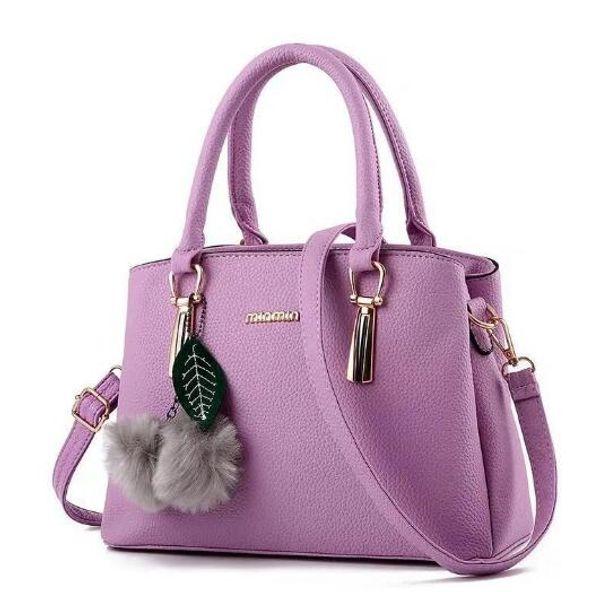 shoulder bag bolsa feminina bolso mujer handbag crossbody bags for women ladies handbags 2019 PU borse da donna malas de senhora