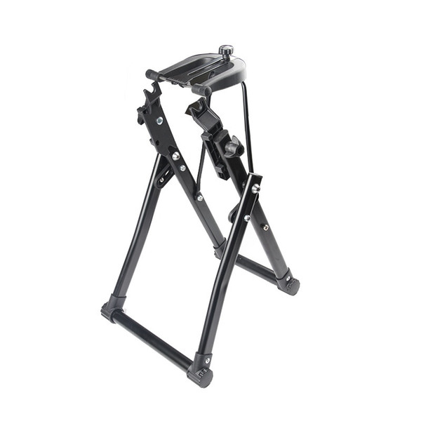 Bicycle Wheel Bicycle Wheel Truing Stand Maintenance Mechanic At Home Truing Stand Support Bicyle Repair Tool 36 x 28 x 48 cm #221348