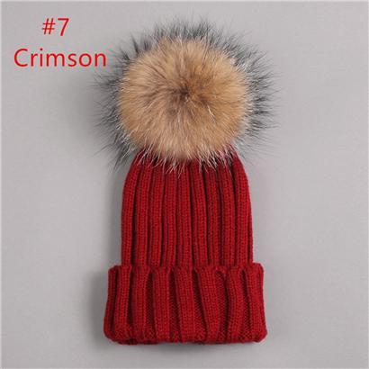 #7 Crimson