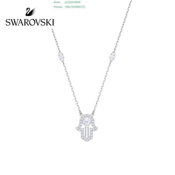 Style Grand Naturel Perle D'eau Douce Pendentif 925 Argent Bijoux De Mode Collier Pour Les Femmes Cadeau