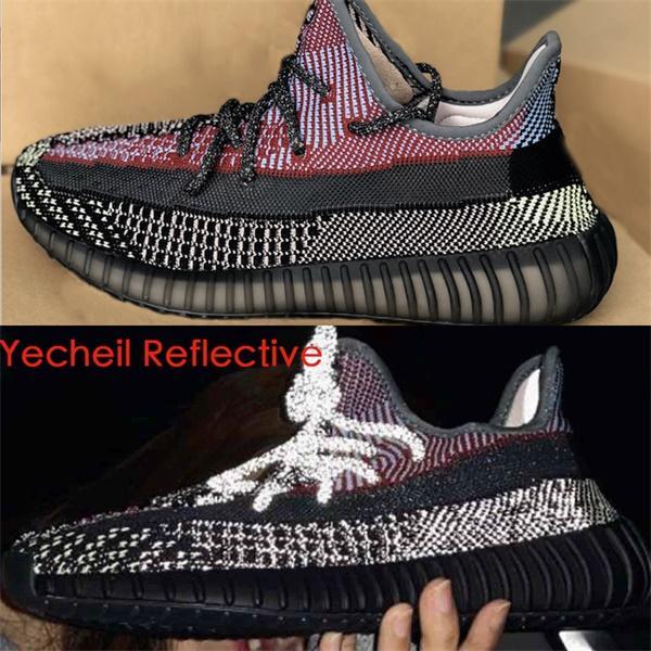 Yecheil reflectante