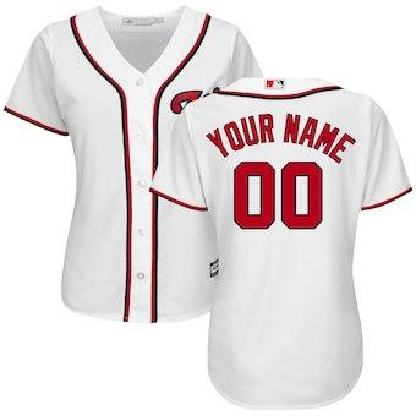 buy popular e3b5b a34fe 2019 2019 Custom Washington Nationals Sports Champion Mlb Cheap Baseball  Jerseys Fashion Men Youth Juan Soto Anthony Rendon Jersey Sizes Kids 4xl  From ...