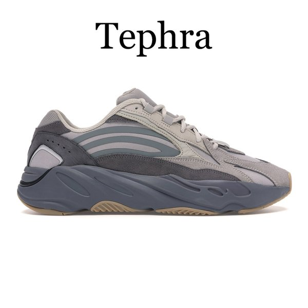 Tephra.