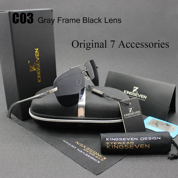 C03 Оригинальный BOX