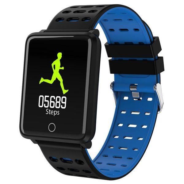 2019 heißer verkauf f3 smart watch 1,44