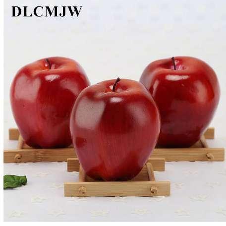 1 stücke künstliche obstschaum modell Gefälschte Obst Kunststoff Künstliche Frucht für hauptdekoration fotografie prop