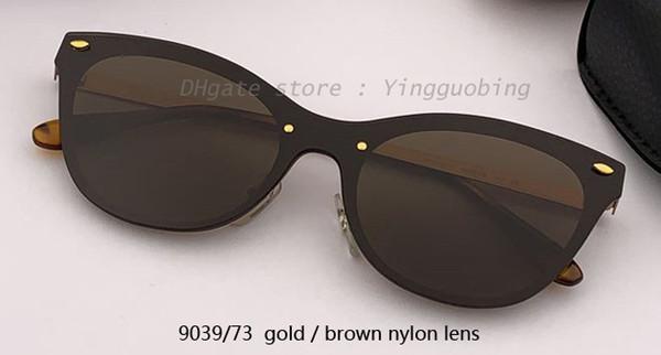 9039/73 bronze/brown lens
