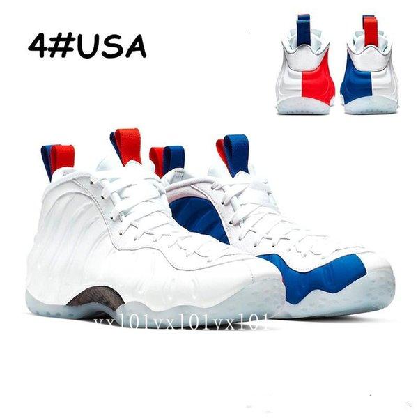 #4 USA Vandalized