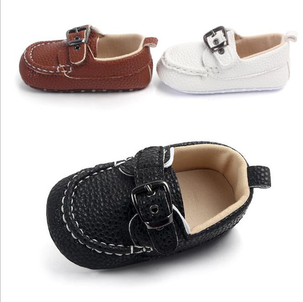 f779bcf8de0 2018 Toddler Infant Newborn Baby Tassel Soft Sole Suede Shoes Boy Girl  Shoes Moccasin Gommino Hasp Casual Shoes 0 18M From Good_babyclothes, $3.56  | ...