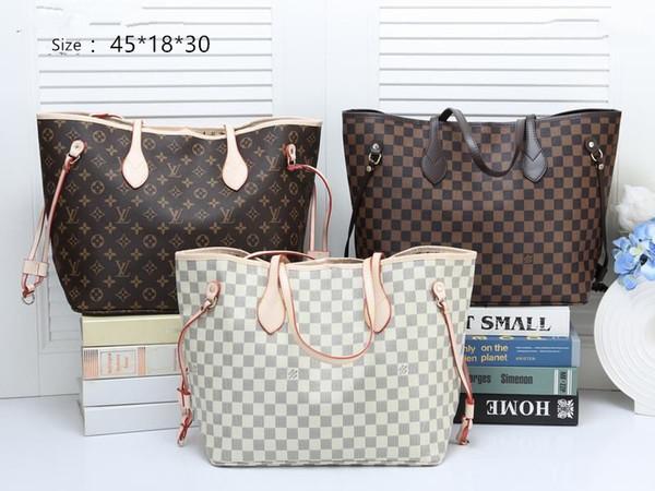 HY3 2020 Sacs à bandoulière New LeatherHandbags Portefeuilles de haute qualité pour les femmes Sac Totes Messenger Sacs cosmétiques sac gratuit Livraison