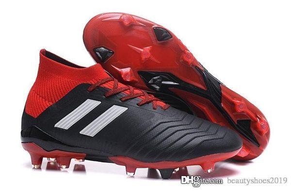 Botas Fútbol Accelerator Db Predator Zapatos De Hombre Tobillo 40 Tacos Mens Pogba Niños Para Juventud Compre Adidas 18X Fg 5RL4q3Aj