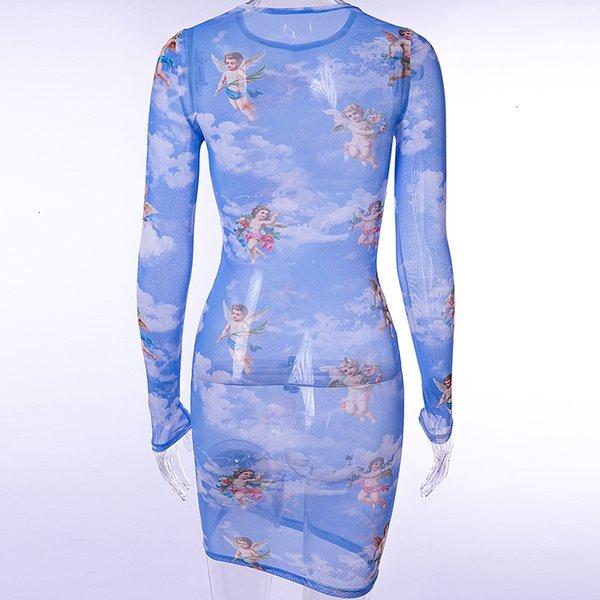 robe de cupidon
