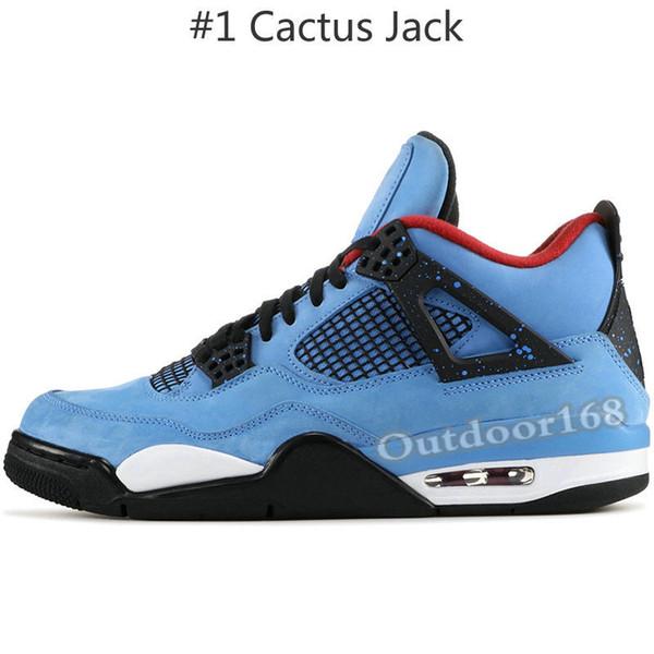 #1 Cactus Jack