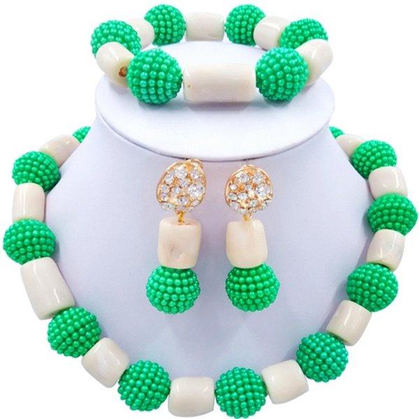 branco verde