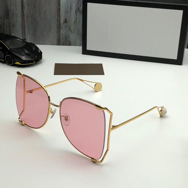 lenti rosa