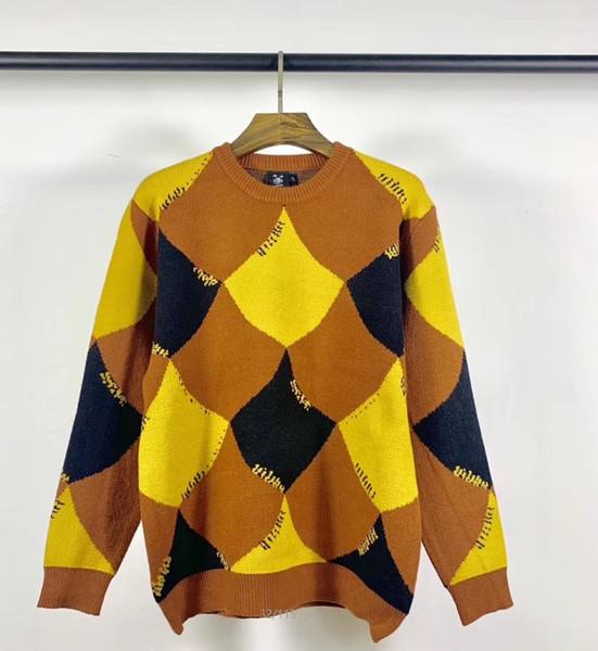 Erkek marka kazak Ve Kış Sporları Boş Erkek Kapşonlu Pamuk Triko Yeni Moda Marka İnsanın Coat Plus Size L-3XL
