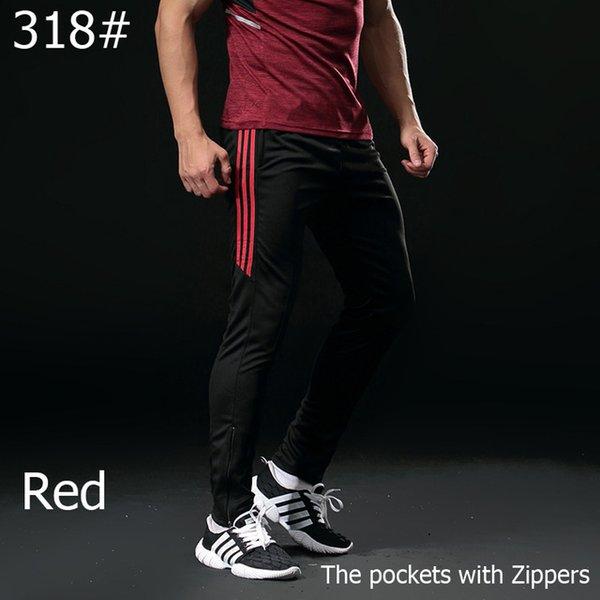 318 nero rosso