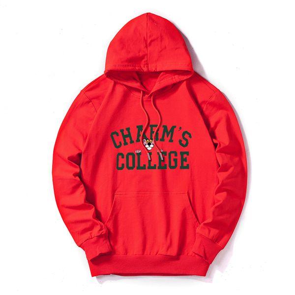Herren-Pullover Hip Hop Frauen-Sweatshirts Paar Entwerferhoodies-Qualitäts-Pullover Langarm-Herren-lose Jacke M-5XL Großhandel