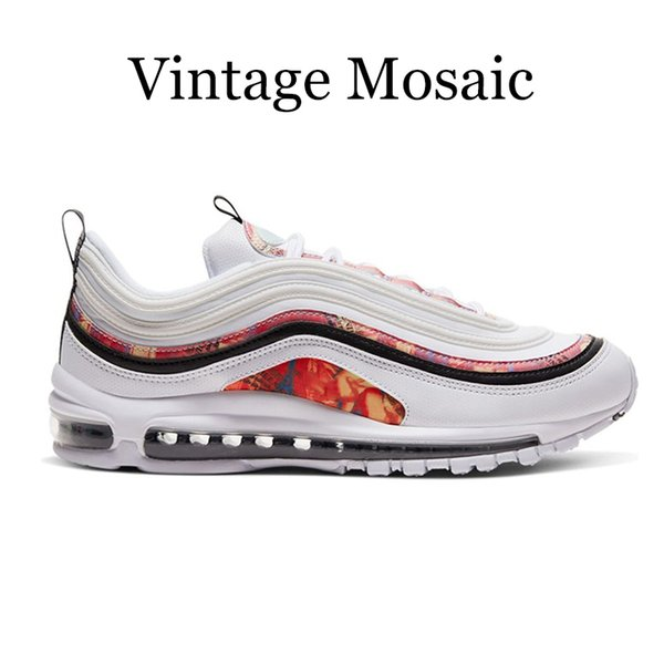 40-45 Vintage Mosaic