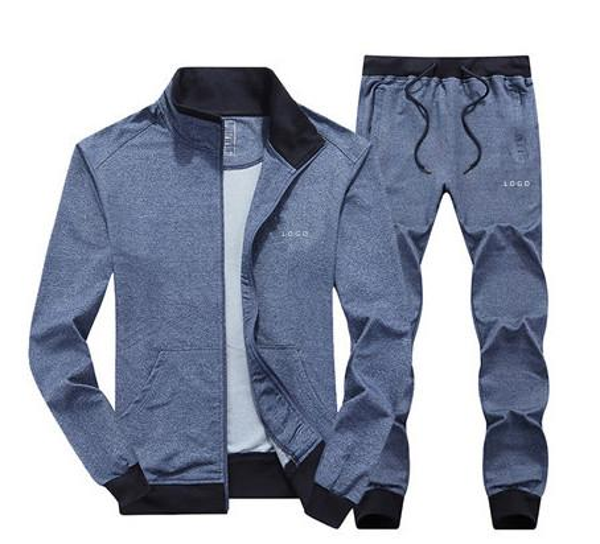 Mens Designer Trainingsanzüge Windbreaker + Pants Sport Running Set College High Street Style Kits Lässige Mode Anzüge Mantel Hose mit QSL198176