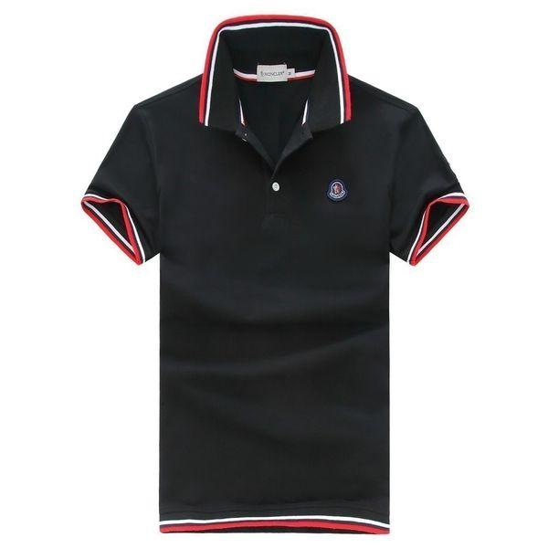 2019 verão novo homem de manga curta camiseta ds1951101801406