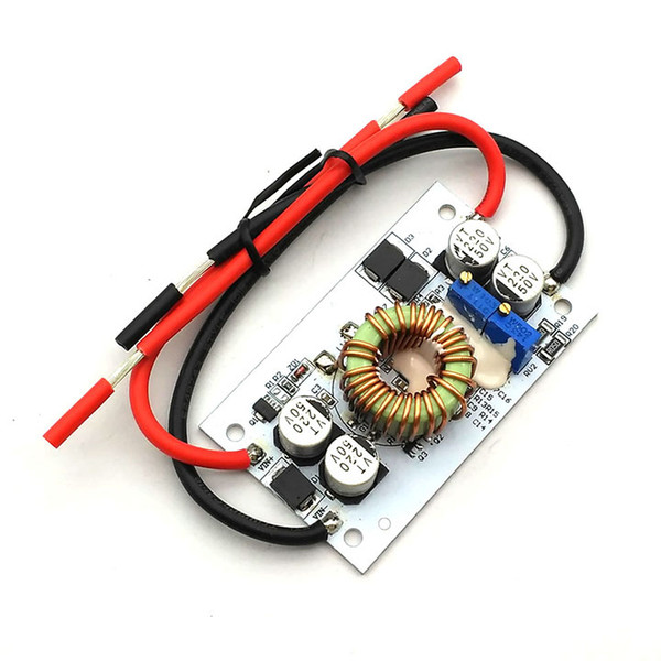2 piece/lot DC-DC 250W 10A Boost Converter Constant PCurrent Mobile ower Supply LED Driver Wholesale