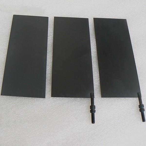 Оптовая продажа фабрики анодной титановой пластины сплава сетки анодной сетки / стоматологической титановой сетки / медицинской титановой сетки горячей продажи