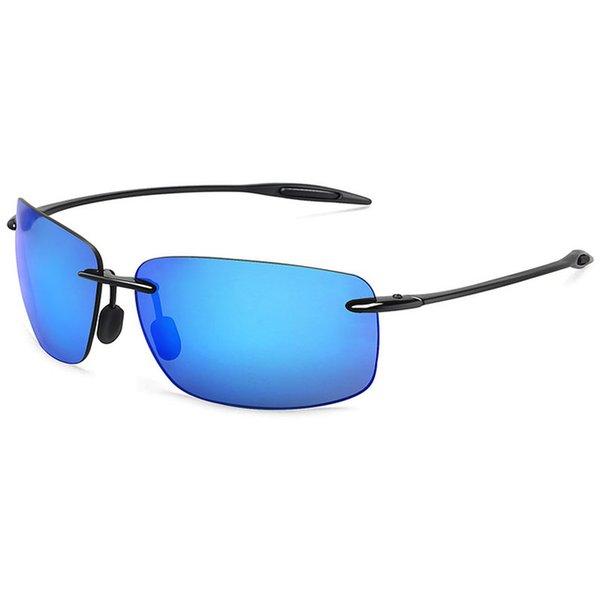 C3 Noir Bleu