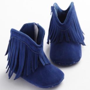 # 6 술 유아 신발