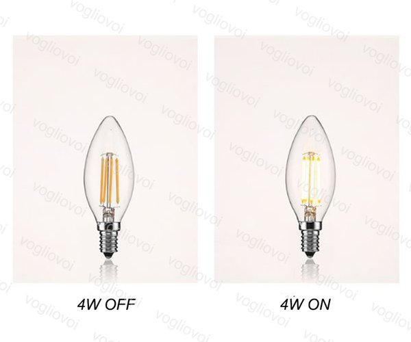 Bola de 4W 220v Dimmable