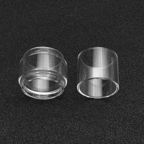 Authentic VapeSoon Replacement Glass Tube For Vandy vape Kylin M RTA Tank 3ml to 4.5ML Glass Tube DHL Free