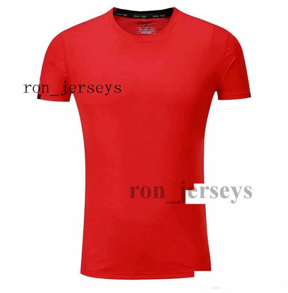 Nuovo caldo Numero Sal Nome Fert h7u6 possono essere personalizzati T-shirt EL San- Con Modello Stampato calcio di alta qualità rapida Anti_Foul CM