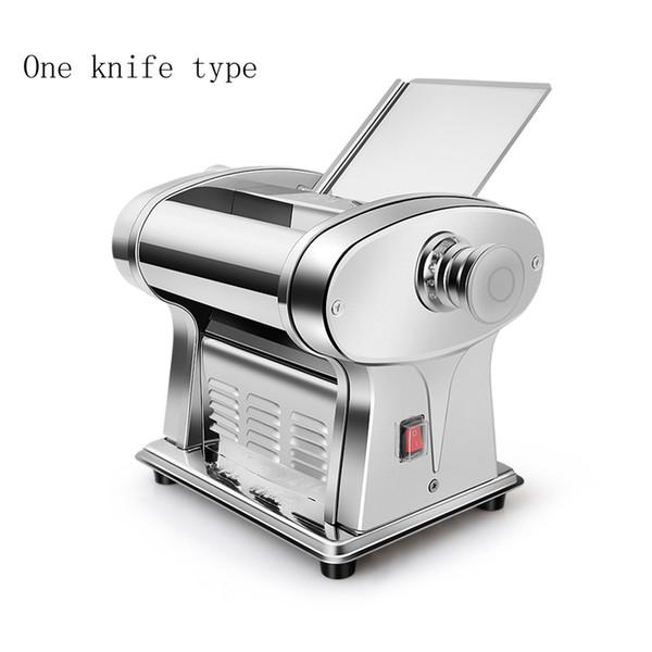 Uma máquina de massas faca