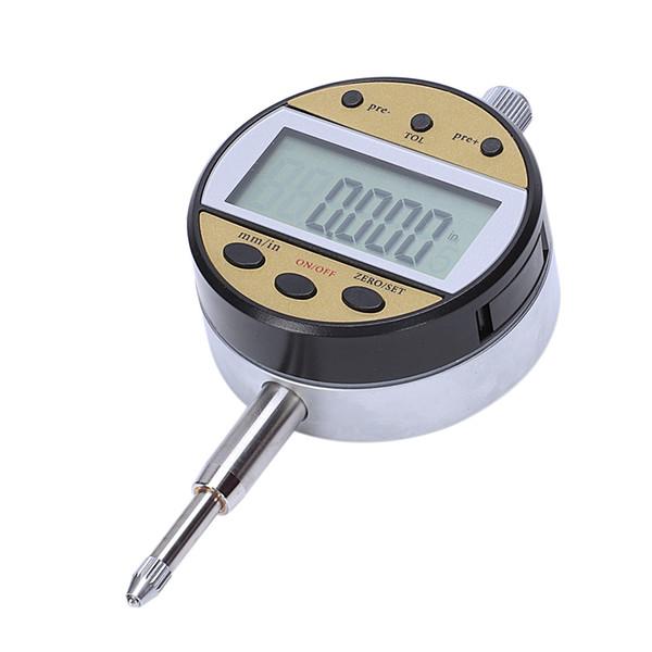 best selling Freeshipping 0-12.7 Mm 0.01 Mm Electronic Digital Indicator Precision Tools Digital Dial Gauge Digital Dial Indicator