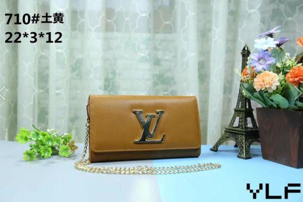 Сумки дизайнерские сумки женщин сумка бренды сумки одного плеча рюкзак сумка кошелек SL Конструктор Роскошные сумки Кошельки L8433