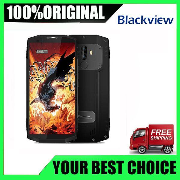 Nuovissimo telefono cellulare originale Blackview BV9000 Pro 4G 18: 9 5,7