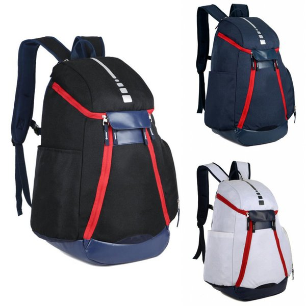 top popular Brand New National Team Designer Backpack School Bag Teenagers Bag Outdoor Packs Man Women Basketball Backpack 2019