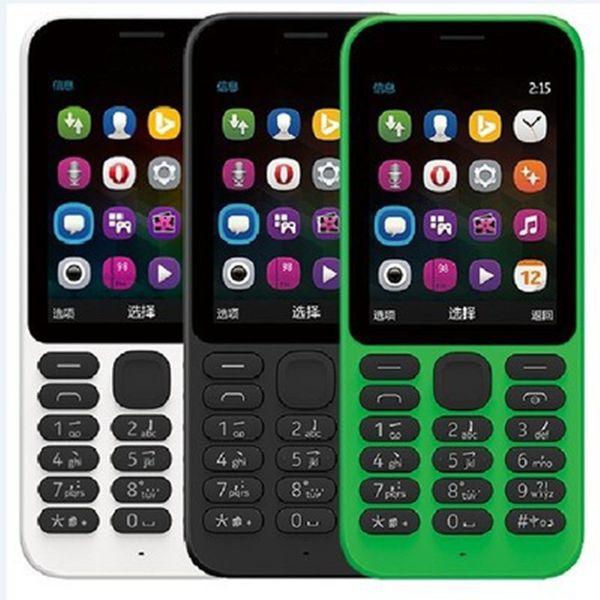 new Bar phones Camera FM sim card by 2.4 inch 215 cell phone with bluetooth camera FM radio