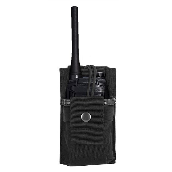 New Arrival Outdoor Bag Walkie talkie bag Holder Case For Bao Feng UV-5R, BaoFeng BF-F8, BaoFeng UV-82 (not for PRC 148/152) #266233